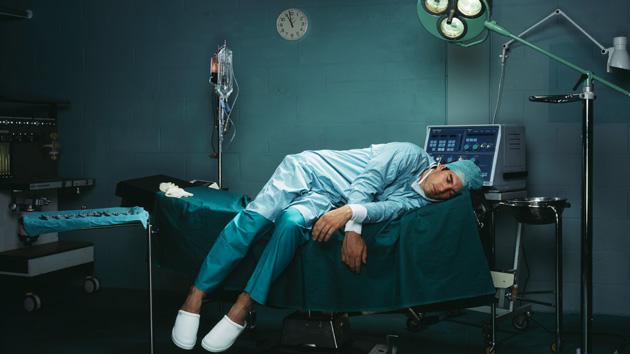 Eksploitasi Mahasiswa Kedokteran